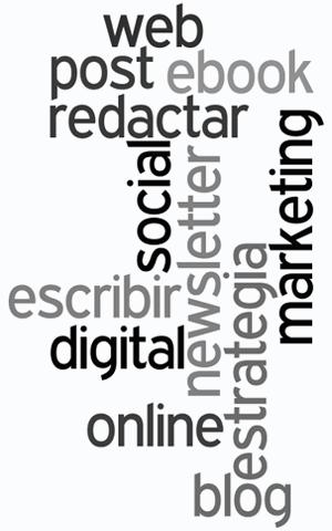 Eva Sanagustín, redactora profesional de contenidos online para páginas web, blogs, newsletters, ebooks