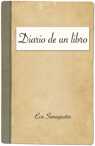 Diario de un libro, portada