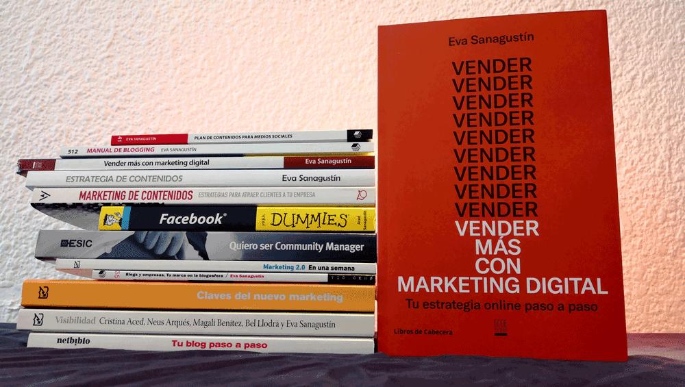 Libros publicados por Eva Sanagustin